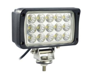 LED Car Light of LED Worklight 45W CREE Chip for SUV Car LED Offroad Light and LED Driving Light pictures & photos
