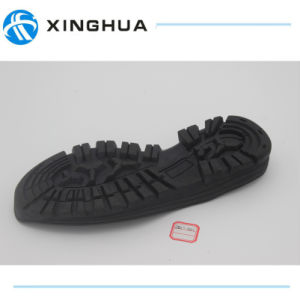 China Best Selling TPR Outsoles (ZW-001) pictures & photos