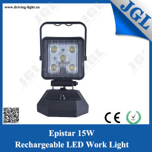 Rechargeable LED Maintainance Light 12V