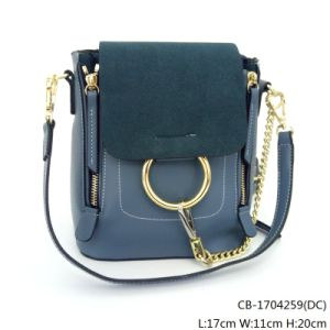 New Fashion Women PU Handbag (CB-1704259)