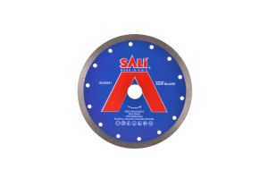 Continuous Rim Diamond Saw Blade for Marble Stone Granite Concrete pictures & photos