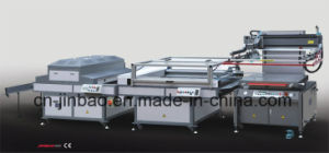 Jb Series 3/4 Automatic Screen Printing Machine (JB-750II) pictures & photos