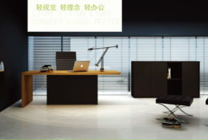 Made in China Modern Executive Office Desk pictures & photos