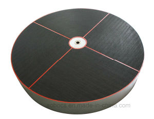 Silica Gel Material Proflute Rotor pictures & photos