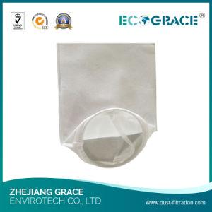 Water Filtration 25 Micron Polypropylene Felt Liquid Filter Bag (180mm X 800mm) pictures & photos
