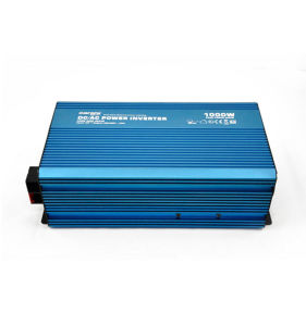 DC to AC 12V 220V high frequency 1000W off grid inverter for power supply pictures & photos