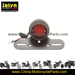 Motorcycle Parts LED Motorcycle Tail Light Tail Lamp for Universal pictures & photos