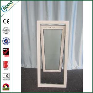 Australian Standard PVC Glass Awning Windows Plastic Impact Windows pictures & photos