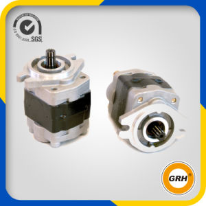 High Pressure External Hydraulic Gear Oil Pump for Loaders, Excavators pictures & photos
