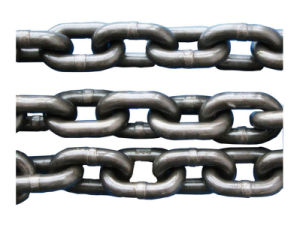 G80 Solid Lifting and Link Chains with High Strength-Diameter 20 pictures & photos