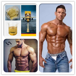 High Purity of Testosterone Propionate CAS: 57-85-2 for Muscle Building pictures & photos