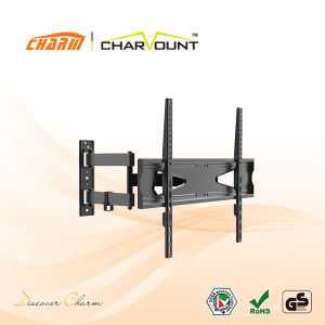 "TV Wall Mount Bracket, LCD TV Wall Mount for 32""-70"" (CT-WPLB-EA201L) pictures & photos"
