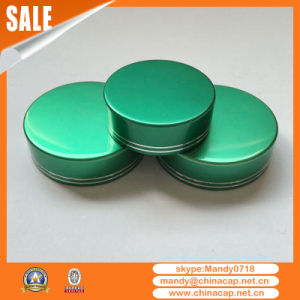 High Quality Seal Aluminum Screw Cap in Stock pictures & photos