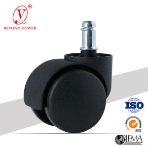 50mm PA Office Chair Wheel Castor  Furniture Castor Wheel Factory Chair Caster pictures & photos