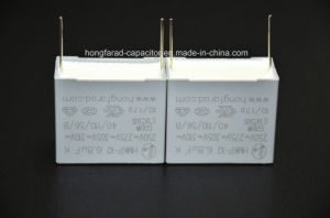 315V MKP X2 Capacitor with Satety Approvals Manufacturer for UPS pictures & photos
