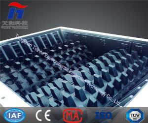 Double Roller Crusher for Ore Limerock Caco Calcareous Stone Limestone pictures & photos