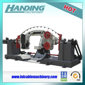 Double Twisting Buching Machine pictures & photos