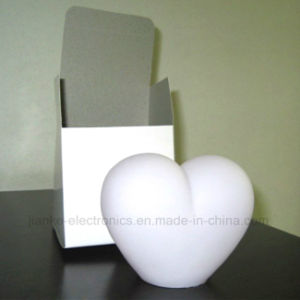 3D Egg Shape Multicolor Changing LED Baby Night Light (4030) pictures & photos