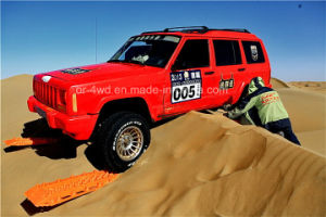 Recovery Track Mud Snow Grass 4X4 ATV off Road Tyre Ladder Sand Ladder pictures & photos