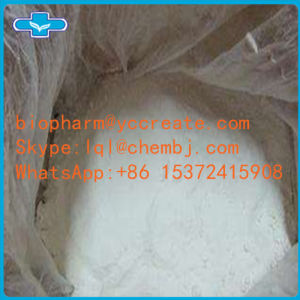Antihistaminic Pharmaceutical Raw Materials Azelastine Hydrochloride pictures & photos