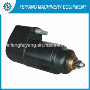 Bosch Starter Motor 0001416040 for Mercedes Benz pictures & photos