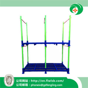 Modular Steel Storage Rack for Warehouse pictures & photos