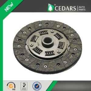 Reliable Wholesaler Valeo Clutch Disc with 10 Years Experience pictures & photos
