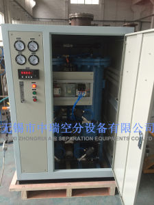 Small Nitrogen Generator with Pressure Vessels pictures & photos
