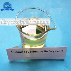 Equipoise Boldenone Undecylenate Bodybuilding Injectable Steroids pictures & photos