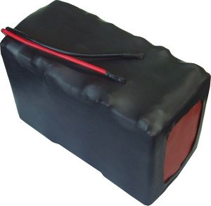 16s2p 51.2V 20ah LiFePO4 Battery Pack 8790160L pictures & photos