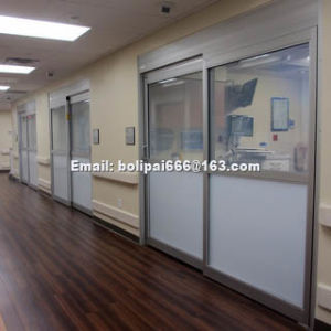 Hospital or Clinic Office Partiton Smart Magic Glass Privacy Glass Wall pictures & photos
