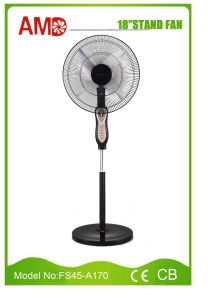 "2017 New Design Hot-Sales 18"" Stand Fan with CB Ce Approved (FS45-A170) pictures & photos"
