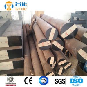 Supplier X37crmov5-1 Alloy Steel Nould Steel Rods pictures & photos