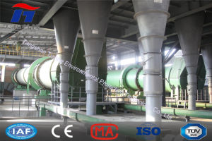 New Designed Rotary Dryer Machine Price pictures & photos