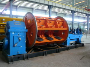 Frame Type Rigid Stranding Machine Jlk for Copper Wire pictures & photos