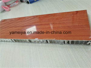 High Quality Marine Use Honeycomb Panels pictures & photos