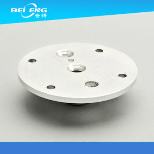 High Quality Plastic CNC Parts pictures & photos