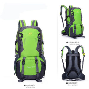 Outdoor Gym Camping Sport Travel Luggage Hiking Bag Backpack Rucksack pictures & photos