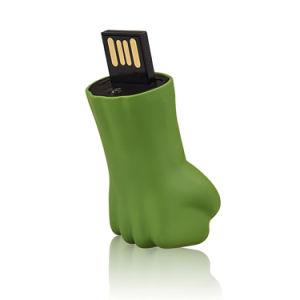 Avengers Hulk Fist Metal USB Flash Stick Pen Drive Full Capacity pictures & photos