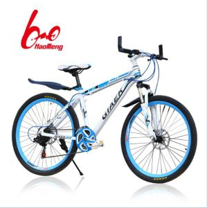 26 Inch Colorful Mountain Bike for Adult Bicycle pictures & photos