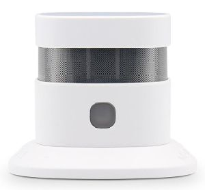 Zigbee Smart Home Automation System Product Solution Smoke Detector Sensor pictures & photos