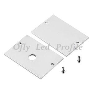 Perfiles De Aluminio Y Policarbonato PARA Tiras De LEDs pictures & photos