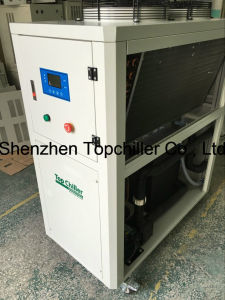 5ton Air Cooled Water Chiller for 12 Kw Induction Heater pictures & photos