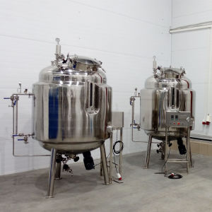 1000L Storage Tanks pictures & photos