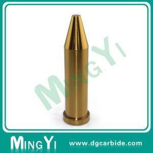 Dongguan Manufacturer Precision Tungsten Carbide Pilot Punch pictures & photos