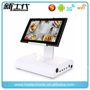 10 Inch Android POS for Rstaurant and Supermarket