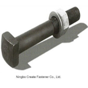Square Bolts for ASME B18.2.1 Square Bolts