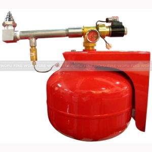 20L Hfc-227ea Electromagnetic Hanging Auto-Extinguisher pictures & photos