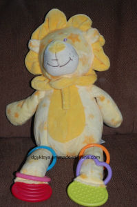 Super Soft Plush Baby Comfort Toy pictures & photos