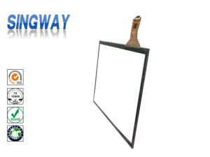 Singway 4.3 Inch Capacitive Touch Screen for Industrial Equipment pictures & photos